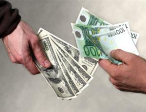Регистрация компании по обмену валют