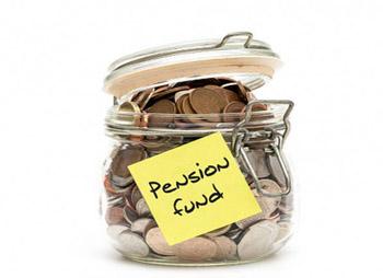 Продажа готовых неправительственных пенсионных фондов.